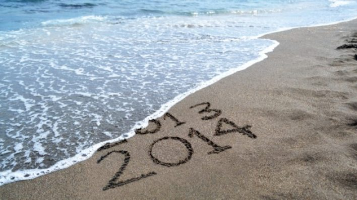 Feature image for Have the best 2014