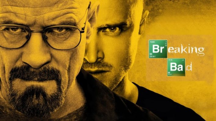 Feature image for What Breaking Bad teaches us about therapy