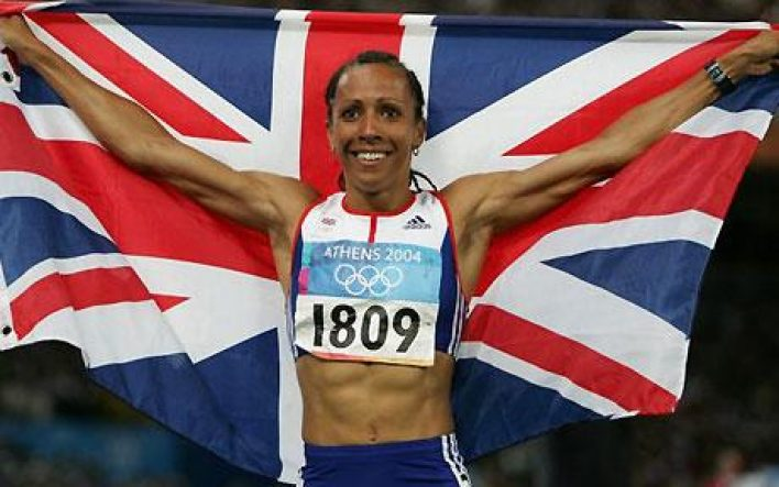Feature image for How Kelly Holmes stopped her phobia with hypnotherapy